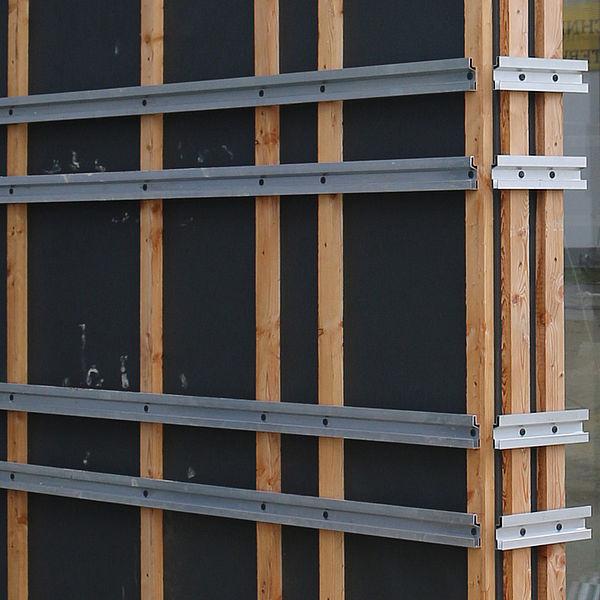 cerashield keramikfassaden ceratec neo fassaden unterkonstruktion. Black Bedroom Furniture Sets. Home Design Ideas
